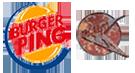 #Burger-Ping meets HaKe